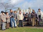 (三日目)小岩井農場で散策